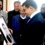 الرابطة المغربية للإعلام والبيئة تمنح درع الوفاء والتقديرلعامل صاحب الجلالة على إقليم الجديدة.