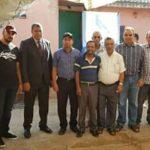 تأسيس التنسيقية المحلية لحزب التجمع الوطني للأحرار بجماعة اشتوكة